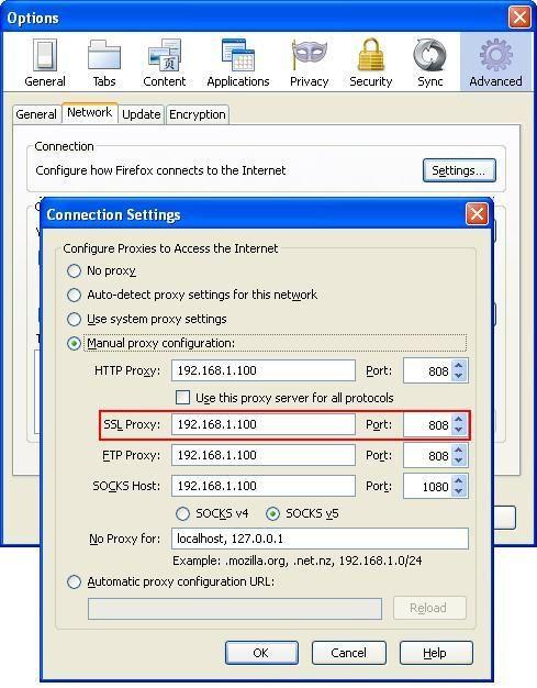 Что такое прокси? - Узнать IP адрес