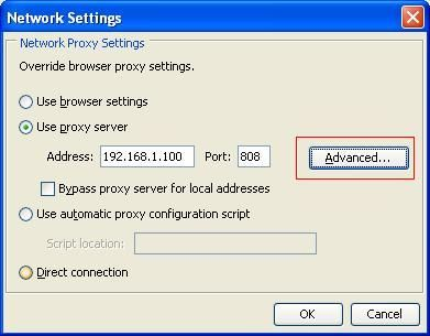 Free proxy server for teamviewer