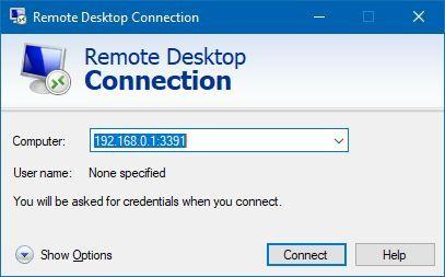 remote 3