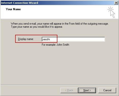 How to Make Proxy Settings for Mail Clients to Work with the Proxy